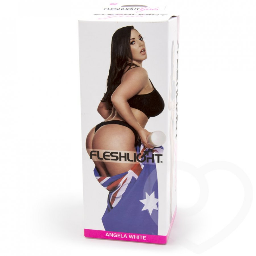 Fleshlight Girls - Angela White - Lotus