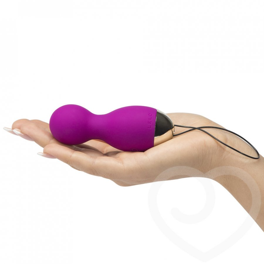 Lelo Hula Beads Deep Rose